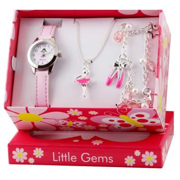 Little Gems Gift Set - Ballerina