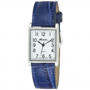 Men's Traditional Watch - Blue
