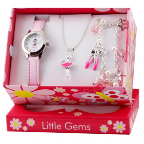 Little Gems Gift Set - Ballerina