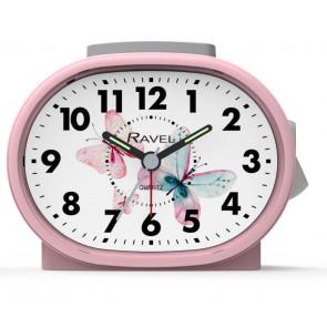 Picture Dial Alarm Clock
