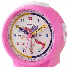 Children's Character Alarm Clock - Unicorn
