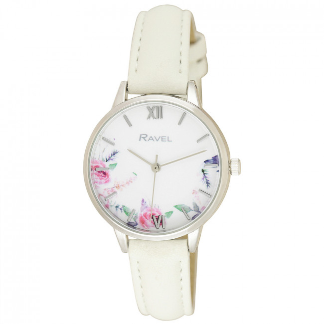 Women's Floral Watches